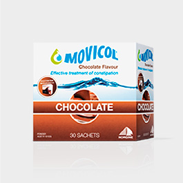 Movicol Chocolate