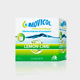 Movicol Lemon-Lime