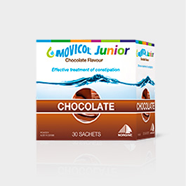 Movicol Junior Chocolate